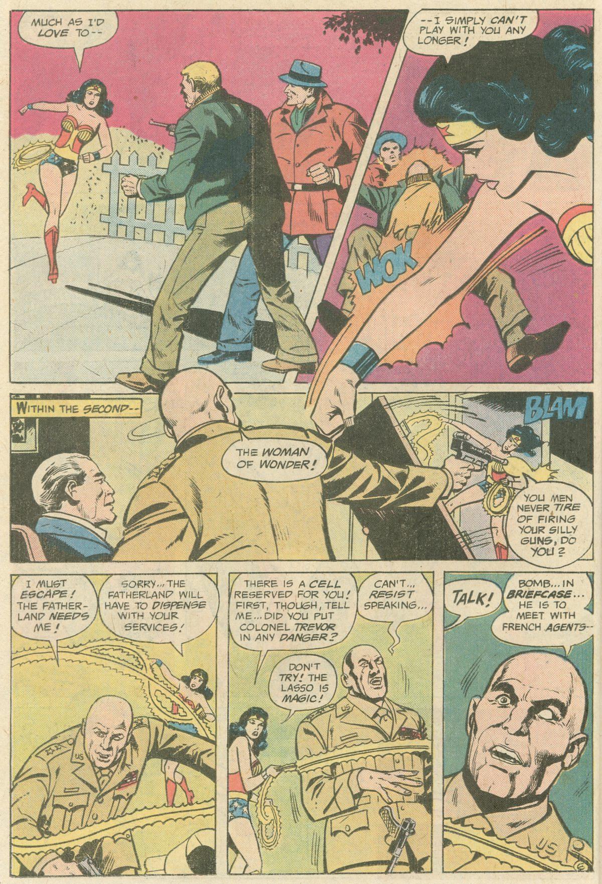 Read online World's Finest Comics comic -  Issue #244 - 70