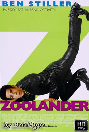 Zoolander [1080p] [Latino] [MEGA]