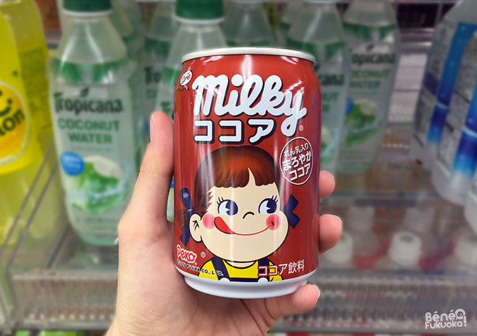 Packagings kawaii au Japon