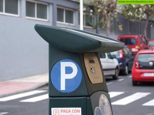 Para NC la adjudicación del contrato para la gestión de los aparcamientos de la zona azul de Los Llanos de Aridane «huele mal»