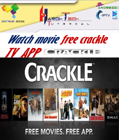 DOWNLOAD ANDROID  CRACKLE TV App AND YOU CAN WATCH OVER 100's OF FREE CABLE TV CHANNEL,SPORTS,MOVIES ON ANDROID DEVICE'S.