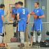 Hockey patines | El Gurutzeta empata con el Loyola y suma punto para la final de la copa