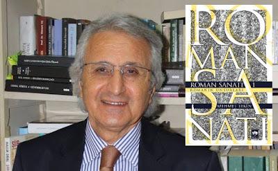 Roman Sanatı Mehmet Tekin