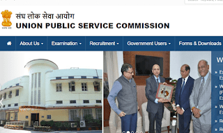 UPSC Civil Service Mains Examination 2019