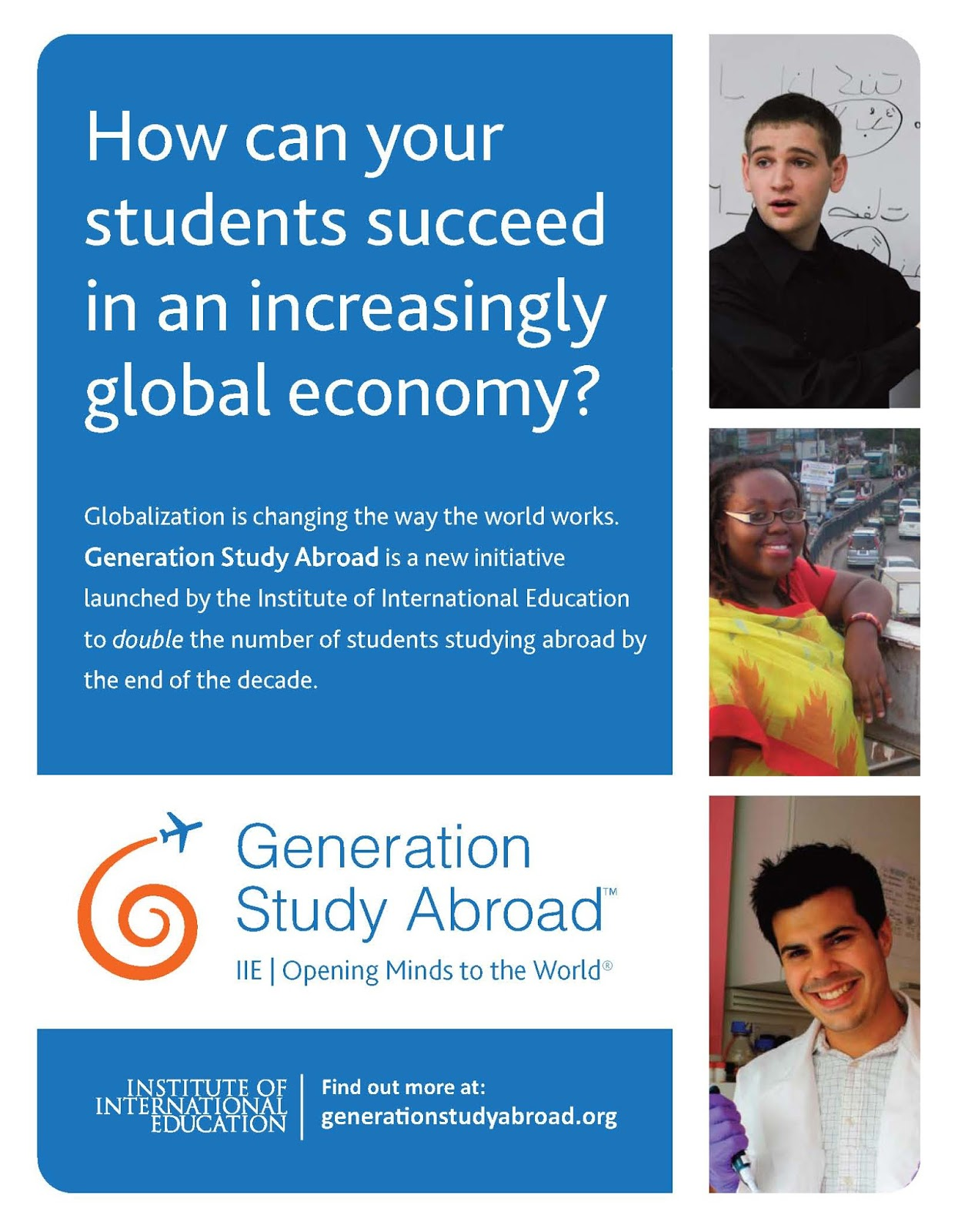 UVM Generation Study Abroad Initiative | Office of ...