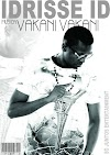 Idrisse ID - Vakane Vakane (Prod. by Nick & G Short) 2017 [www.musicavivafm.blogspot.com]