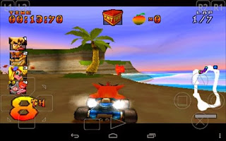 Download ePSXe apk, PS1 emulator (PlayStation) on Android
