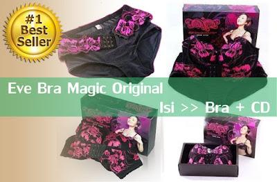 Eve Bra Magic Original Terjamin 100% _ Membuat payudara Kencang dengan Cepat