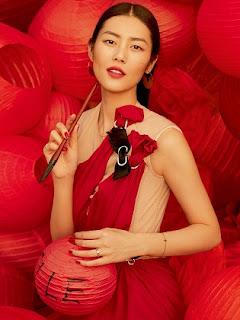 Liu Wen - $ 7.000.000