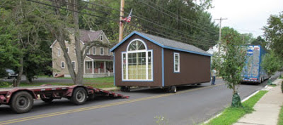 Prefab Studio Sheds in PA