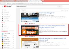 Trik Ampuh Mendownload Video di Youtube Tanpa Software