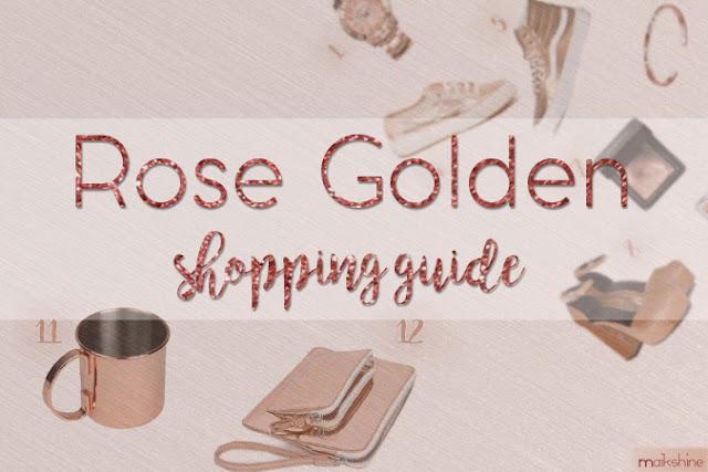 Gift Guide Metallics