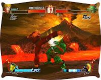 Street Fighter IV Full Version PC Game Screenshot 3