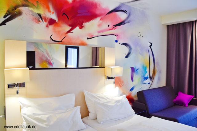 #artstayshere Scandic Hotel Berlin Kurfürstendamm