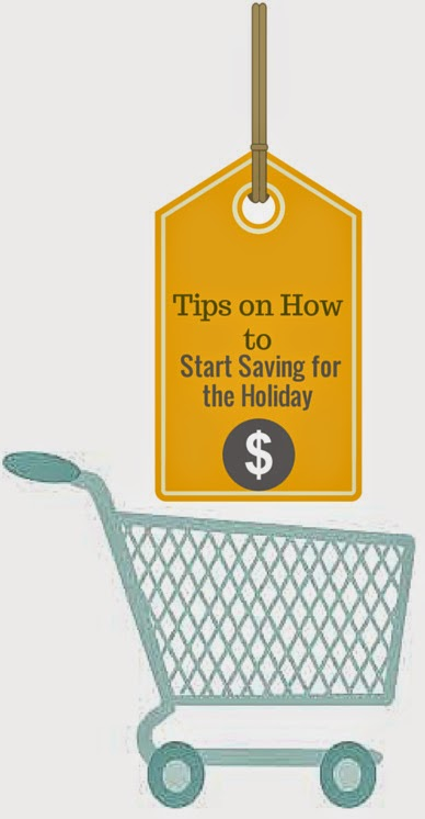 Tips on How to Start Saving for the Holiday
