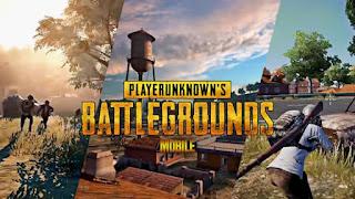 Download Game PUBG Mobile PC Gratis 2019