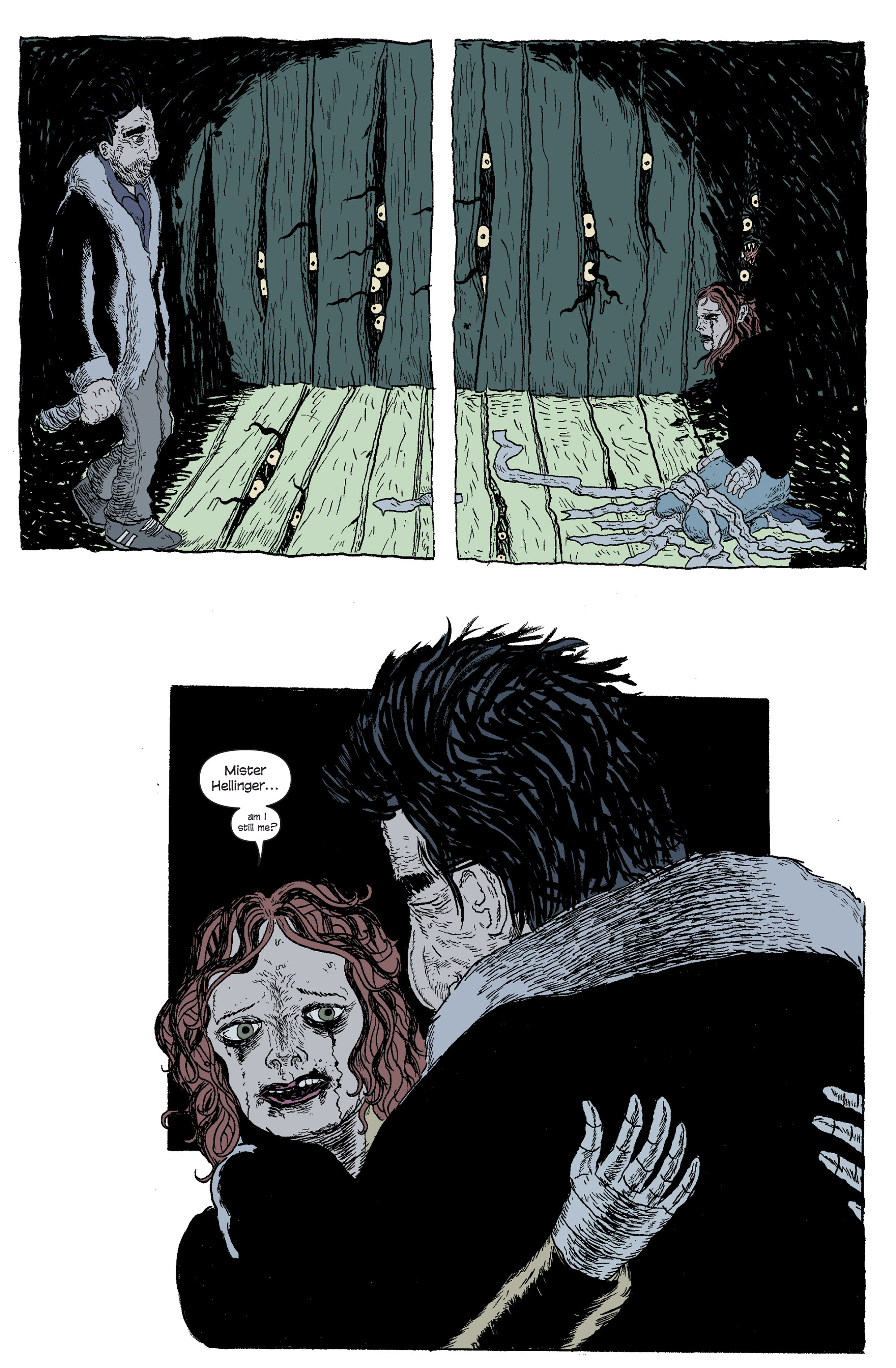 Read online And Then Emily Was Gone comic -  Issue #5 - 13