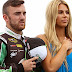 Austin Dillon's wife Whitney Ward: Family Bio