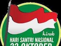 Yuk! Cari Tahu Sejarah dan Alasan Kenapa 22 Oktober Ditetapkan Sebagai Hari Santri Nasional
