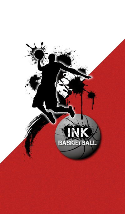 INK BASKETBALL 2