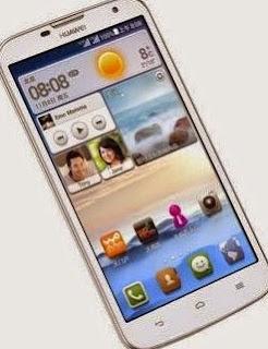 Huawei Y5II (CUN- U29) flashtool firmware