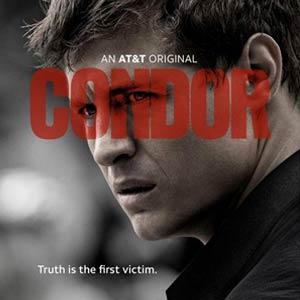 Poster da série Condor