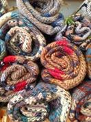 Yorkshire Blankets at Bird's Yard Sheffield