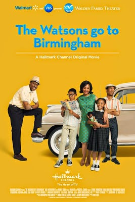 The Watsons Go to Birmingham 2013 Bdrip ταινιες online seires oipeirates greek subs