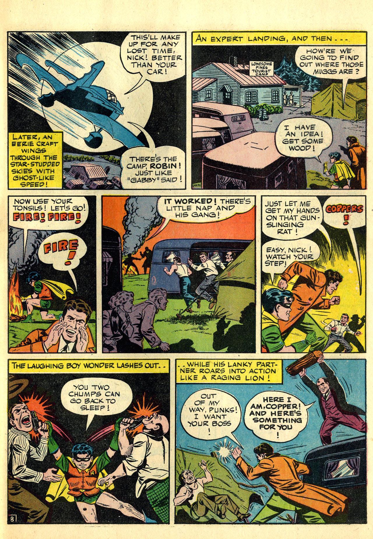 Read online World's Finest Comics comic -  Issue #8 - 93