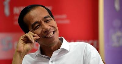 HMI: Diam Melihat Reklamasi, Visi Maritim Jokowi Hanya Slogan Belaka