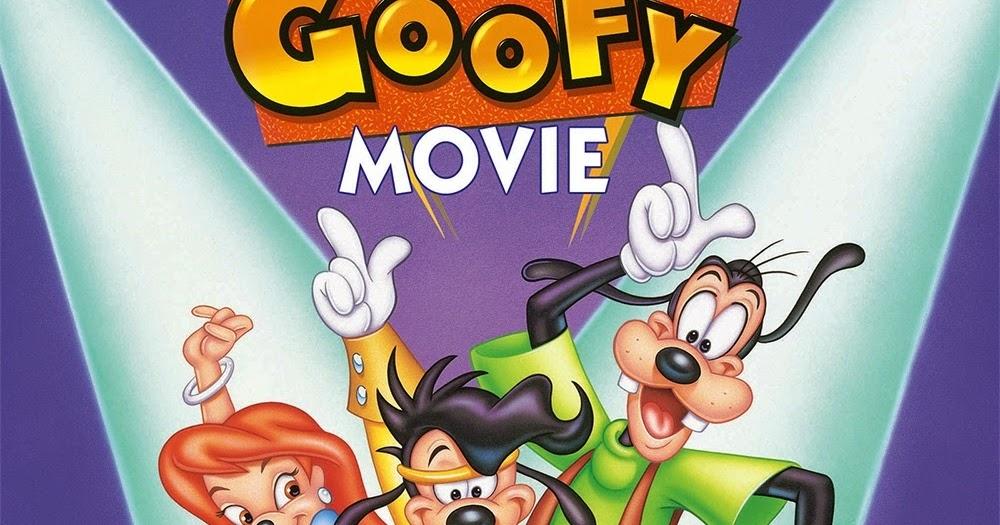 A Goofy Movie Stream