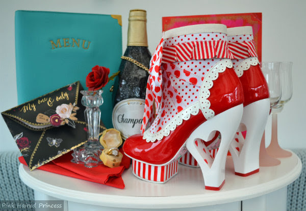 rosanna gault irregular choice rosie with love