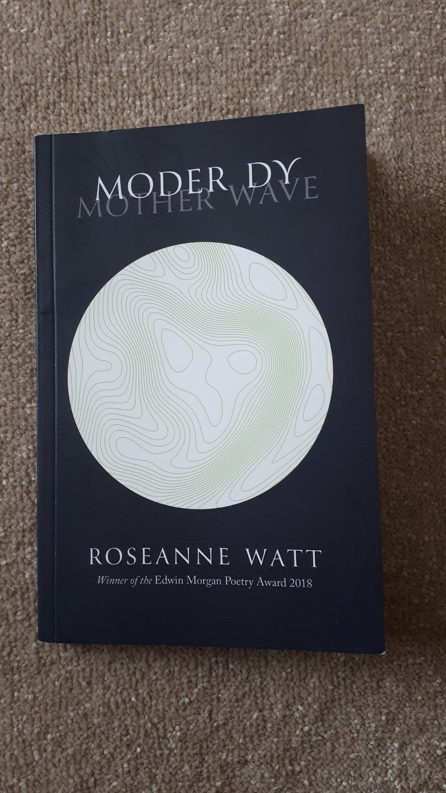 Desperate Reader: Moder Dy - Roseanne Watt