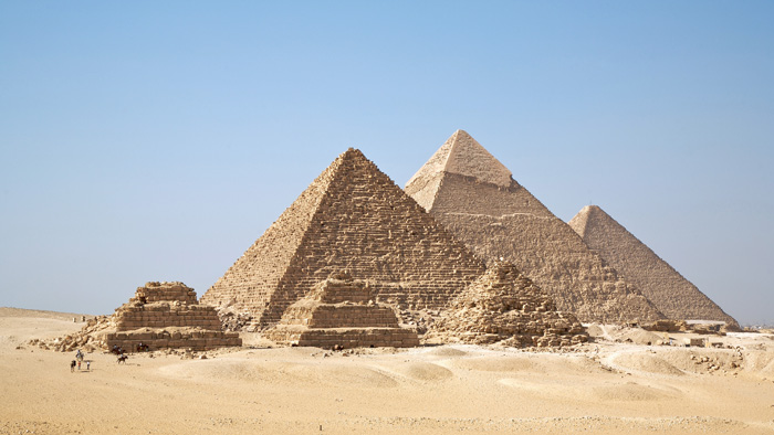 Dewa Mesir Kuno