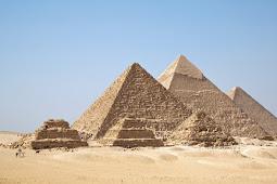 15 Dewa Terkuat di Mitologi Mesir Kuno