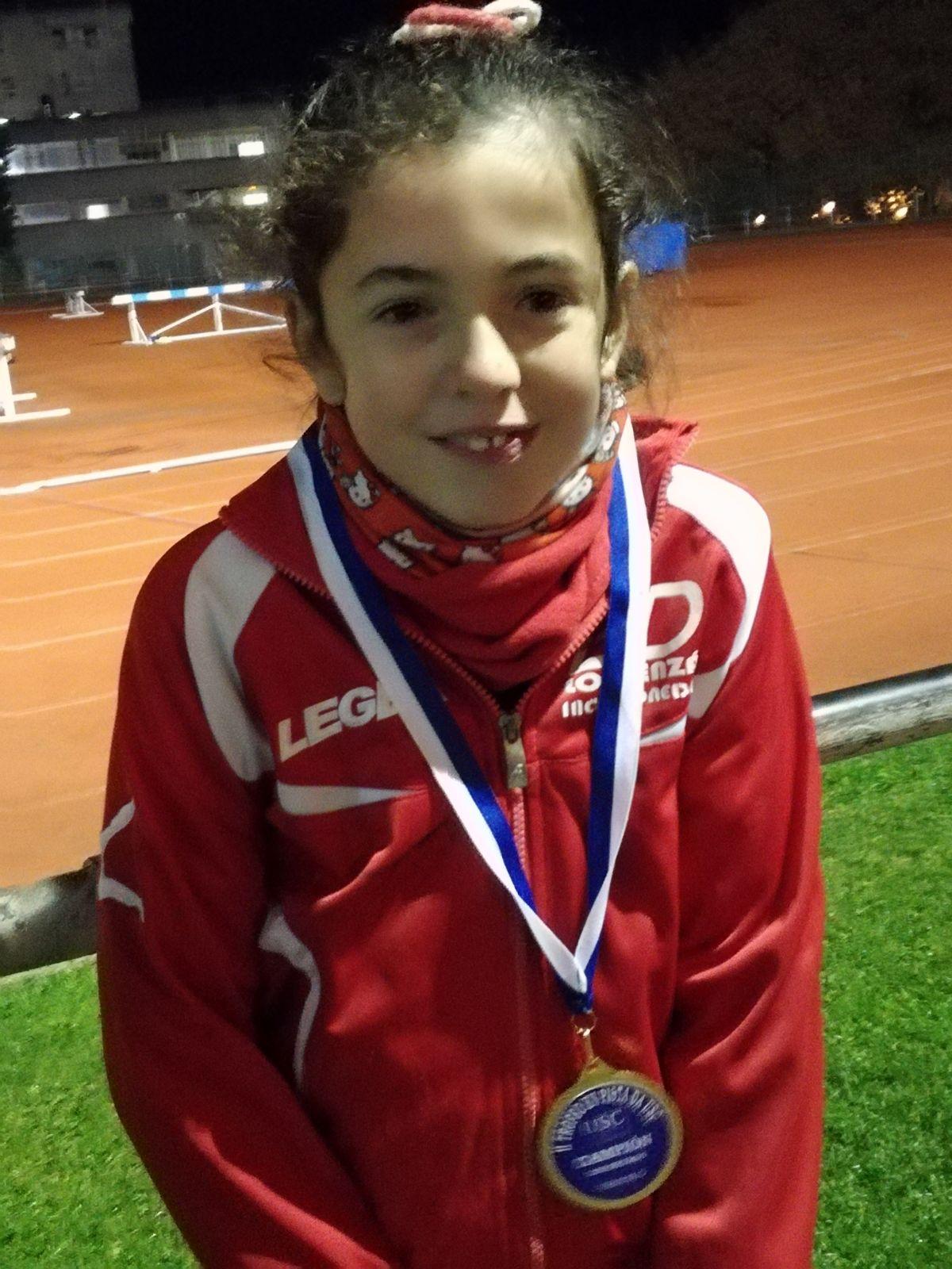 Escolas Deportivas Lourenz December 2017