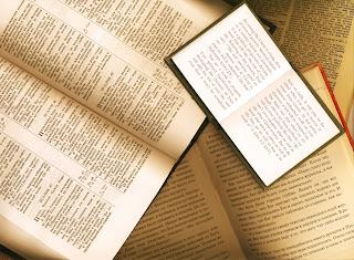 Bible Study, Christian