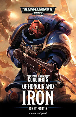 Of honour and iron novel