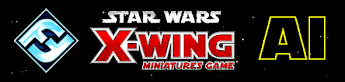 STAR WARS X-WING AI
