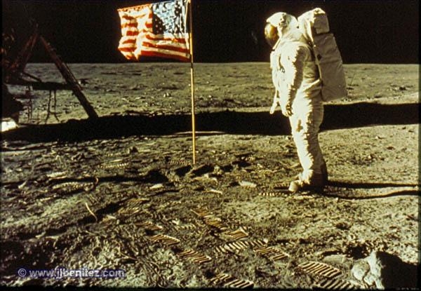 Enigmas la verdadera raz n del por qu la nasa nunca for Que luna tenemos hoy