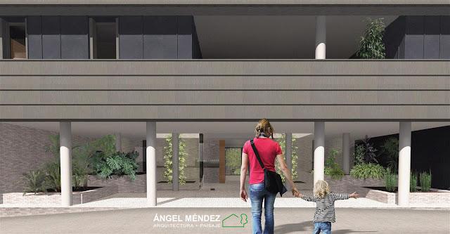 Arquitectos en Badajoz