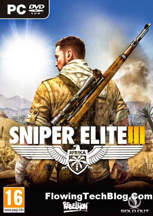 Sniper Elite 3 Full Version 742134 - Sniper Elite 3