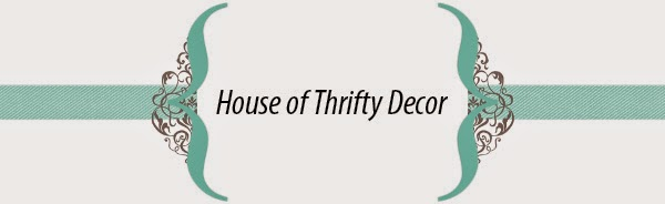 House of Thrifty Decor