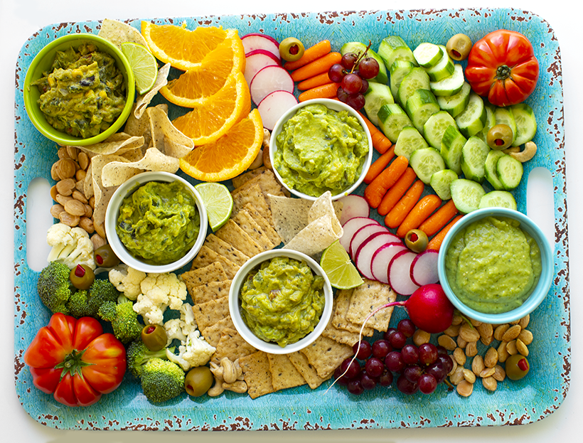 Good Foods Guacamole Southwest
