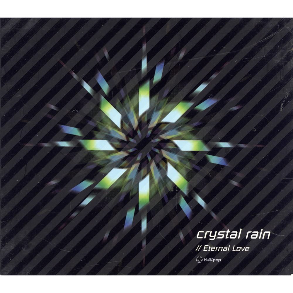 Crystal Rain – Vol.1 Eternal Love
