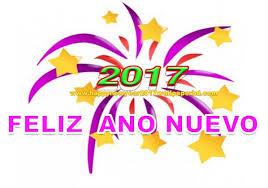 New Year Spanish 2017