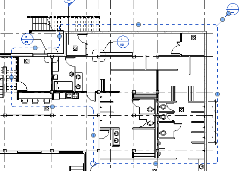 the bim jedi formally the revit jedi callout views in. Black Bedroom Furniture Sets. Home Design Ideas