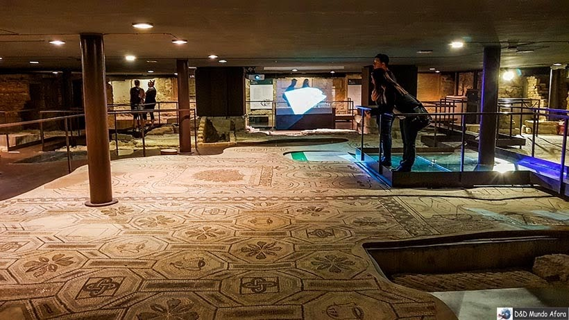 Cripta di Santa Reparata - O que fazer em Florença, Itália - 40 atrativos