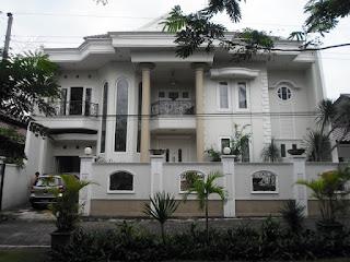 gambar tampak depan rumah minimalis