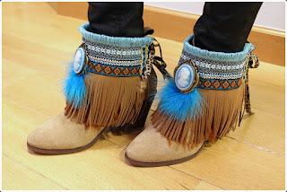 Ayakkabı Süsleme Yapımı 3